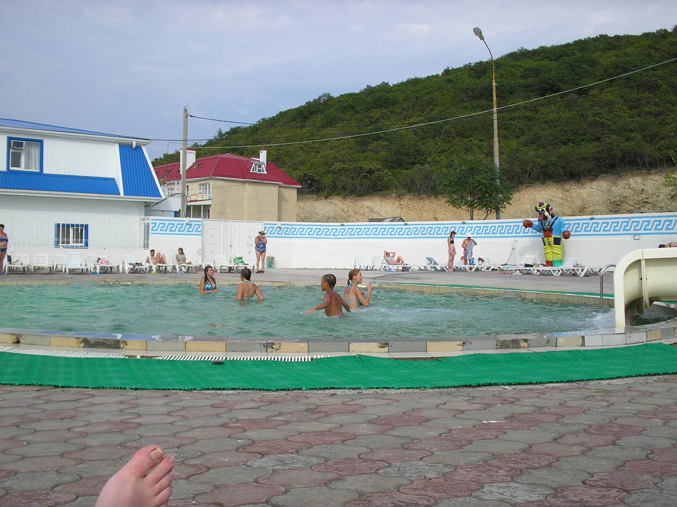 Сукко отдых пляжи фото